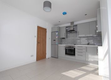 Thumbnail 2 bed flat to rent in Curzon Avenue, Ponders End, Enfield