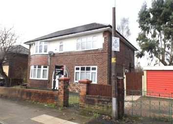 Thumbnail 4 bed detached house for sale in Arley Avenue, Bury, Greater Manchester