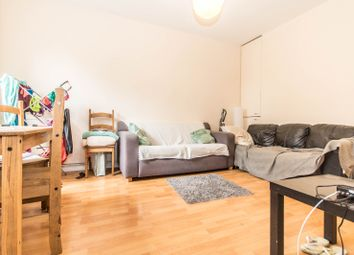 Thumbnail 3 bed flat to rent in Elim Estate, Weston Street, London