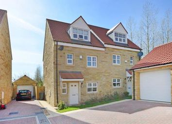 Thumbnail 4 bedroom property for sale in Poplar View, North Anston, Sheffield, South Yorkshire
