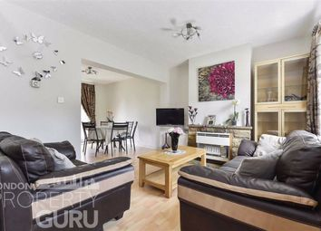 3 bed semi-detached house to rent in St Dunstans Road, Hanwell, London W7