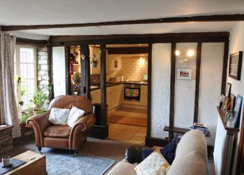 Thumbnail 2 bed flat to rent in Gloucester Street, Malmesbury