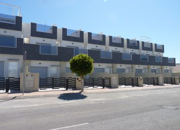 Thumbnail 3 bed town house for sale in Torre De La Horadada, Murcia, Spain