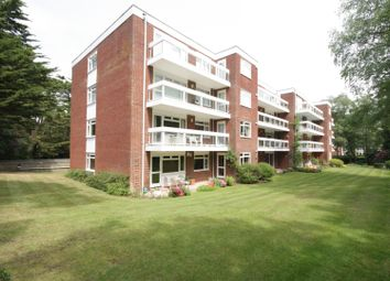 Thumbnail 2 bedroom flat for sale in Martello Road South, Canford Cliffs, Poole