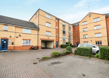 Thumbnail 1 bed flat for sale in Corporation Street, Swindon