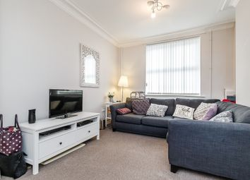 Thumbnail 3 bedroom terraced house for sale in 58 Oxford Street, Stoke-On-Trent