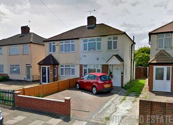Thumbnail 3 bedroom semi-detached house to rent in Norwood Gardens, Hayes