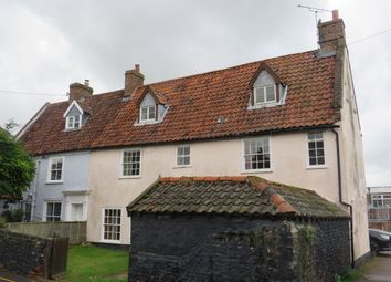 Thumbnail 4 bed property for sale in The Glebe, Wells-Next-The-Sea