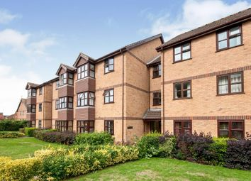 2 bed flat for sale in Snowdon Close, Eastbourne BN23
