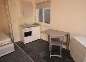 Thumbnail Studio to rent in Selmeston Place, Brighton