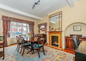 Thumbnail 5 bed detached house for sale in Burntwood Grange Road, London