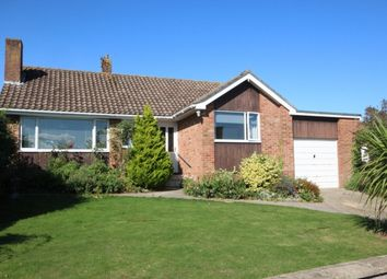 Thumbnail 3 bed detached bungalow for sale in Crowcombe Walk, Bridgwater