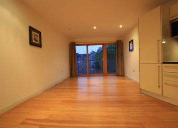 Thumbnail 1 bedroom flat to rent in Latitude Apartments, Croydon