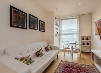 Thumbnail 1 bed property for sale in Kensington Gardens Square, London