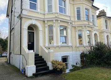Thumbnail 1 bed property to rent in Upper Grosvenor Road, Tunbridge Wells, Kent