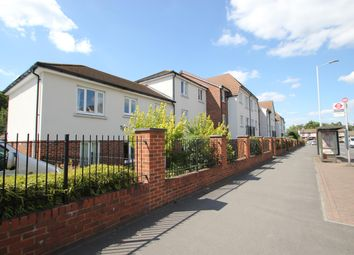 Thumbnail 2 bed property for sale in White Hart Lane, Romford, Essex