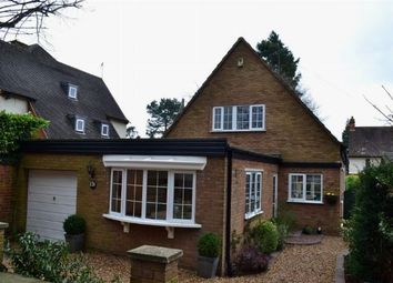 Thumbnail 3 bedroom detached house for sale in The Avenue, Dallington, Northampton