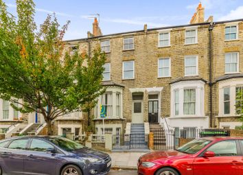Thumbnail 2 bed flat to rent in Woodstock Road, Stroud Green, London