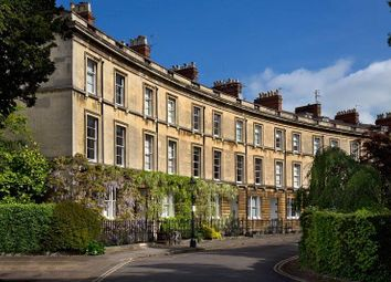 Park Town, Oxford, Oxfordshire OX2. 5 bed terraced house for sale