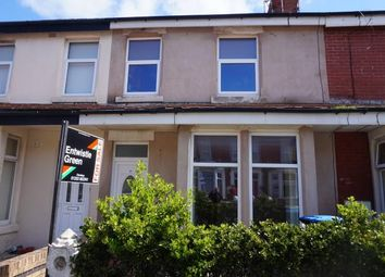 Thumbnail 2 bedroom flat for sale in Nutter Road, Thornton-Cleveleys, Lancashire