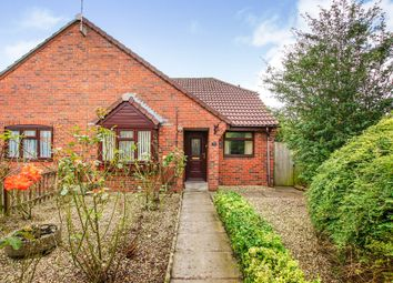 Lilliput Court, Chipping Sodbury, Bristol BS37. 2 bed semi-detached bungalow