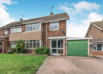 4 bed semi-detached house for sale in Thong Lane, Gravesend, Kent, England DA12