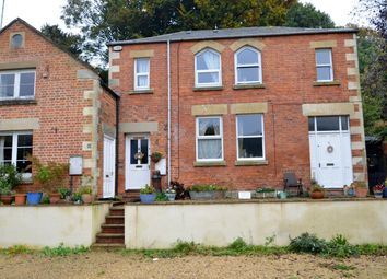 Thumbnail 1 bed terraced house for sale in Middle Road, Thrupp, Stroud