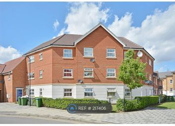 Thumbnail 2 bed flat to rent in Thamesmead, London