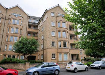 Thumbnail 3 bedroom flat to rent in Roseburn Maltings, Edinburgh