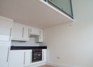 Thumbnail 1 bed flat to rent in The Exchange, City Centre