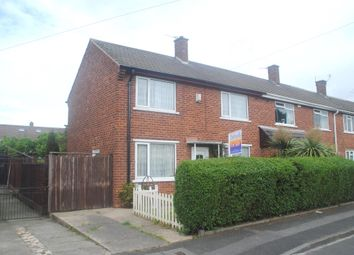 Thumbnail 3 bed semi-detached house for sale in Wollaton Road, Billingham