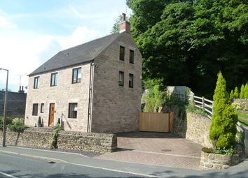 Thumbnail 5 bed detached house for sale in Main Road, Whatstandwell