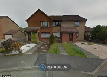 Thumbnail 2 bed flat to rent in Baldorran Crescent, Cumbernauld, Glasgow