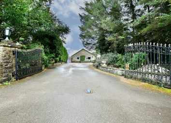 Thumbnail 5 bed bungalow for sale in Flagg, Buxton