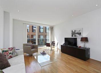 Thumbnail 1 bed flat to rent in Cubitt Building, Grosvenor Waterside