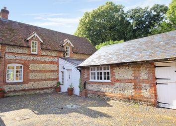 Burkham, Alton, Hampshire GU34. 3 bed cottage