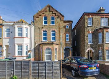 Thumbnail 3 bed flat for sale in Faversham Road, Catford