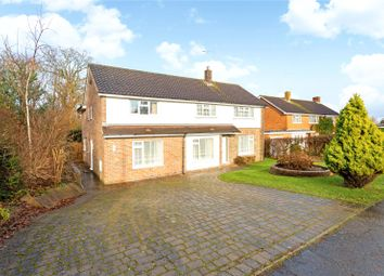 Thumbnail 5 bedroom detached house for sale in Blunts Wood Road, Haywards Heath, West Sussex