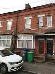 Heald Grove, Rusholme, Manchester M14. 5 bed terraced house