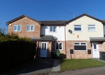Thumbnail 2 bed property for sale in Bulrush Close, St Mellons, Cardiff