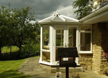 Thumbnail 2 bed bungalow to rent in Bridle Stile, Shelf, Halfiax