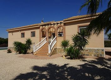 Thumbnail 3 bed country house for sale in Catral, Valencia, Spain