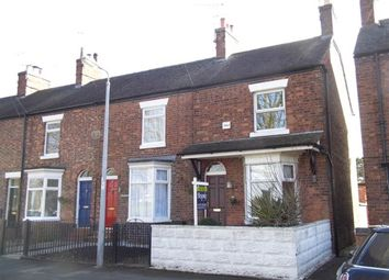 Thumbnail 2 bedroom town house to rent in Park View, Nantwich