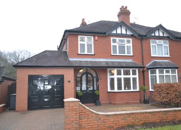 Thumbnail 3 bed semi-detached house for sale in Friars Walk, Newcastle-Under-Lyme