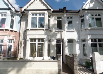 Thumbnail 5 bed terraced house for sale in Hazledene Road, Chiswick