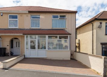 Thumbnail 4 bed semi-detached house for sale in Kingsholm Road, Southmead, Bristol