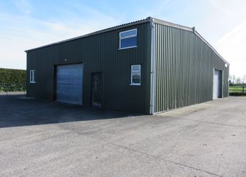 Thumbnail Light industrial to let in 129 Church Road, Bason Bridge