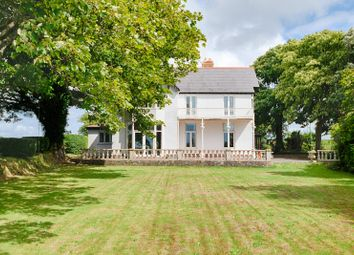 Thumbnail 6 bed property for sale in Caswell Bay, Swansea