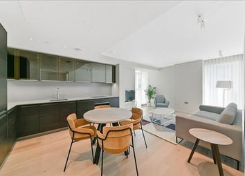 Thumbnail 1 bed flat to rent in The Waterson Building, Shoreditch, London