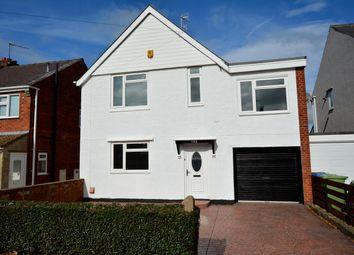 Thumbnail 4 bed detached house for sale in Hunloke Avenue, Walton, Chesterfield